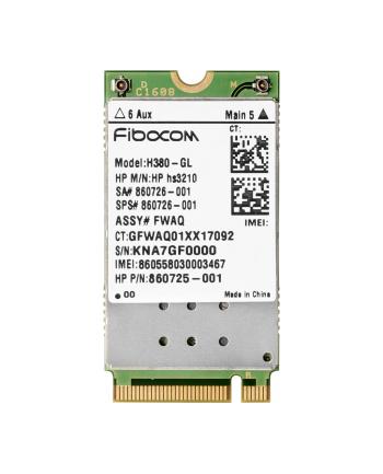 hs3210 HSPA+ Mobile Module 1HC90AA