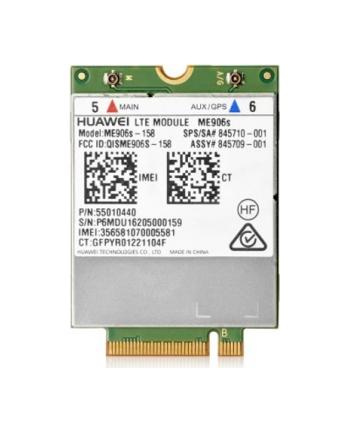 HP lt4132 LTE/HSPA+ 4G WWAN 1HC91AA