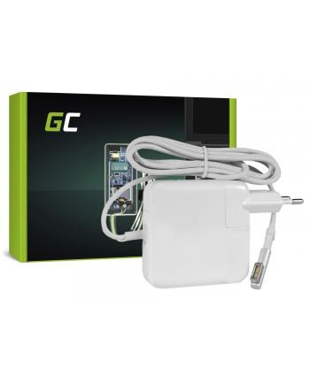 Zasilacz do notebooka Green Cell do Apple Macbook Magsafe 45W