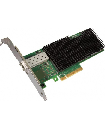 Intel Ethernet Network Adapter XXV710DA1BLK PCI-E 1xSFP28+ 25GbE