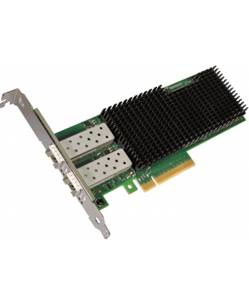Intel Ethernet Network Adapter XXV710DA2BLK PCI-E 2xSFP28+ 25GbEBulk