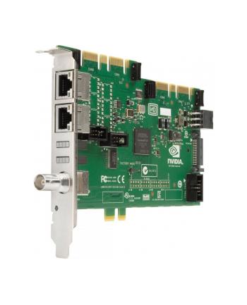 Karta graficzna PNY PCI Quadro Sync II für P5/P6