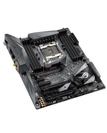 Asustek ASUS STRIX X299-E GAMING S2066 X299/DDR4