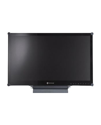 Monitor LCD Y Neovo LED X-24E BLACK Glass (24-7)