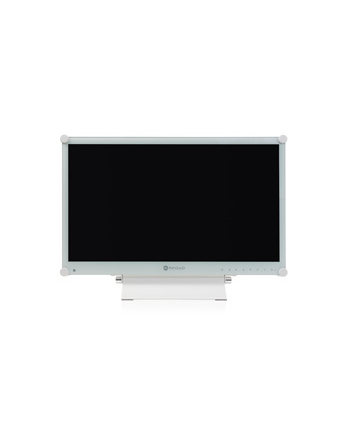 Monitor LCD Y Neovo LED X-24E WHITE Glass (24-7)