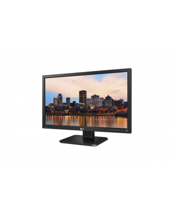 Monitor LCD LG Electronics 24MB35PH 24'' black