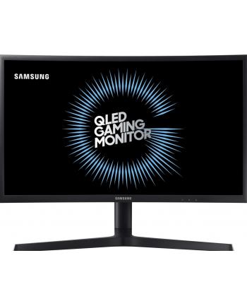 Monitor LCD Samsung C24FG73 24'' black