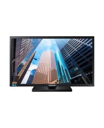 Monitor LCD Samsung S24E650XW 24'' black