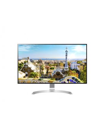 LG Electronics LCD 32UD99-W 32'' white