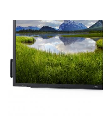 Dell 54.6' C5518QT LED 16:9/3840x2160/3xHDMI2.0/DP1.2/VGA/3xUSB3.0/RS 232/3Y PPG