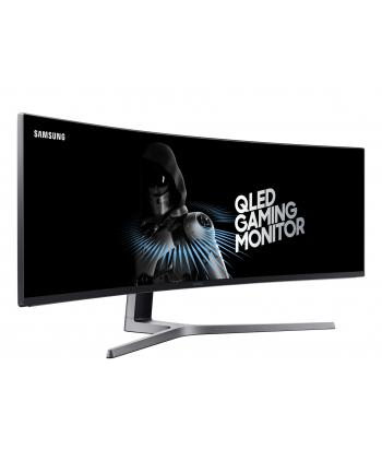 Samsung LCD C49HG90DMU 49'' black