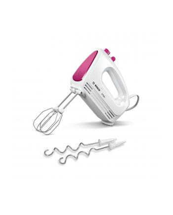 Bosch MFQ2210P - white/pink