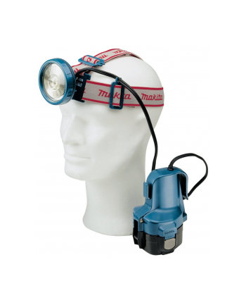 Makita ML121 lampa akumulatorowa