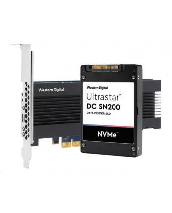 HGST ULTRASTAR SN200 SSD SFF 7680GB PCIe MLC RI 15NM HUSMR7676BDP3Y1