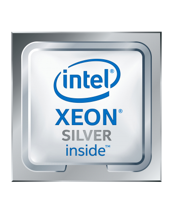 Intel Xeon silver 4116, 12C, 2.1 GHz, 16.5M cache, DDR4 up to 2400 MHz, 85W TDP