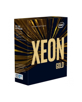 Intel Xeon gold 6134, 8C, 3.2 GHz, 24.75 MB cache, DDR4 up to 2666 MHz, 130W TDP