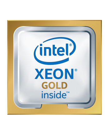 Intel Xeon gold 6140, 18C, 2.3 GHz, 24.75 MB cache, DDR4 up to 2666 MHz, 140W TDP