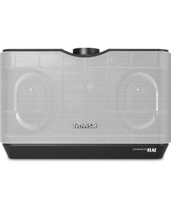 TechniSat AudioMaster MR2 - WiFi Bluetooth - black silver