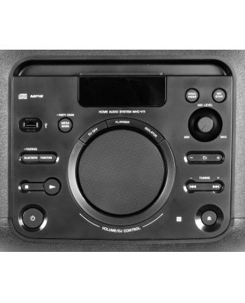 Sony MHC-V11, Media-Player - black