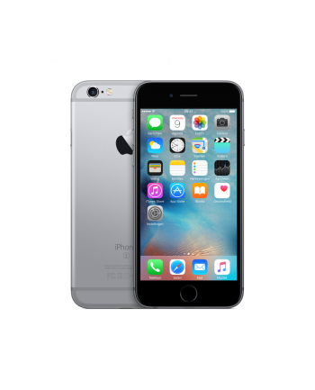Apple iPhone 6s 32GB space grey - MN0W2ZD/A