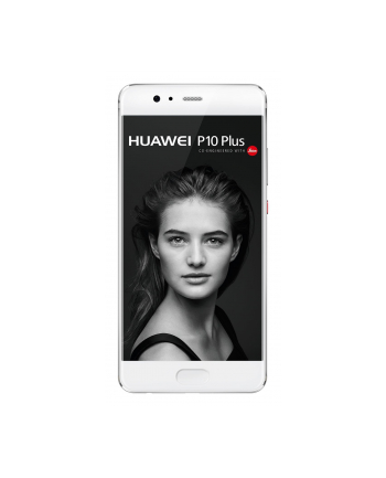 Huawei P10 Plus - 5.5 - 128GB - Android - silver