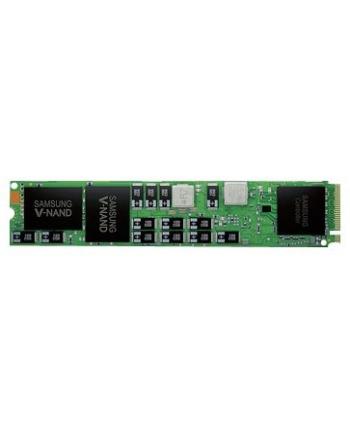 SAMSUNG PM963(NVMe) Enterprise SSD 1.92 TB internal 2.5 inch NVMe Gen2/3 x4 70mm TLC Polaris