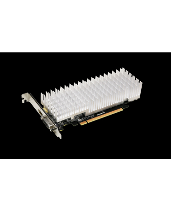 Gigabyte GeForce  GT1030 silent , 2GB, HDMI/DP/DVI