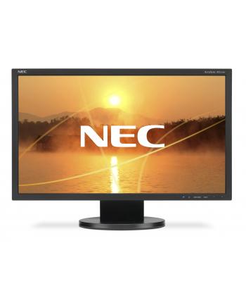 Monitor NEC AS222Wi 21,5'' IPS, FullHD, VGA/DVI
