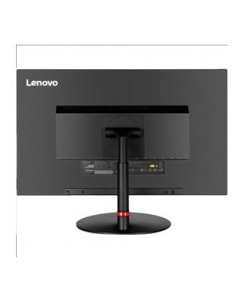 LENOVO ThinkVision P24q 23,8inch 16:9 2560x1440 IPS 1000:1 HDMI TCO: Display 7 Gold Topseller (EU)