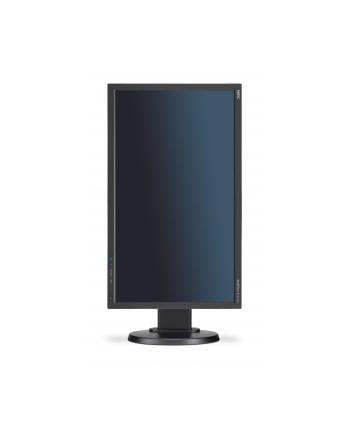 Monitor NEC E233WMi 23inch, VGA/DVI/DP, czarny