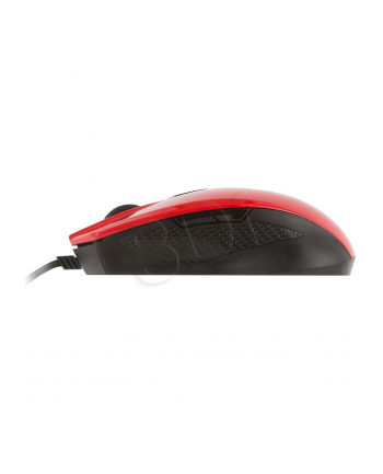 MSI Mysz Gamingowa CLUTCH GM 40 Czerwona
