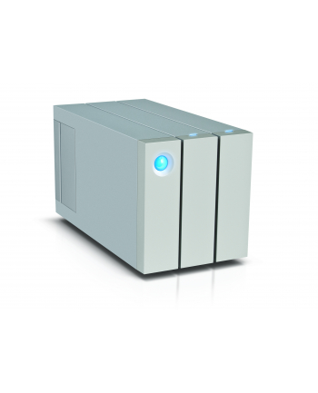 Dysk zewnętrzny LaCie 2big Thunderbolt 2, 3,5'', 12TB, USB 3.0