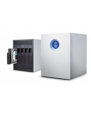 Dysk zewnętrzny LaCie 5big Thunderbolt 2, 3.5'', 30TB, USb 3.0