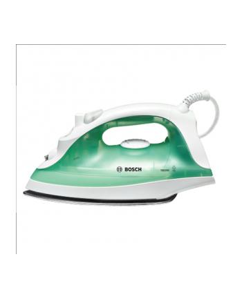 Zelazko BOSCH TDA 2315 (1600 W  bialo zielone)