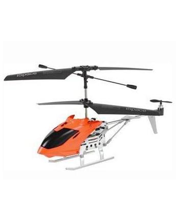 Platinet Zabawka BTOOTH HELICOPTER i737 ORANGE  41622 (wyprzedaż, otwarte opakowanie)
