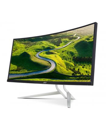 Acer XR382CQK, 95 cm 37,5'' UWQHD FreeSync, IPS - DP