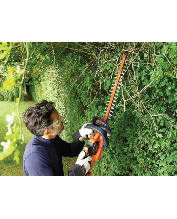 Black+Decker Black & Decker Battery Hedge Trimmer GTC18452PC og