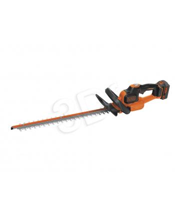 Black+Decker Black & Decker Battery Hedge Trimmer GTC18504PC og