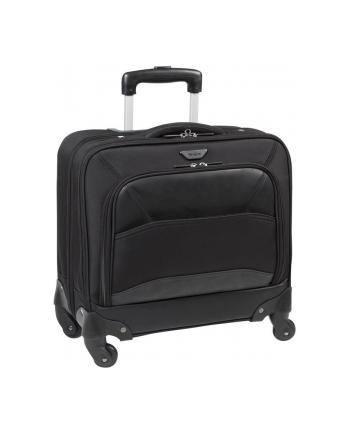 Targus walizka do notebooka Mobile VIP 15.6'' Laptop Roller Black