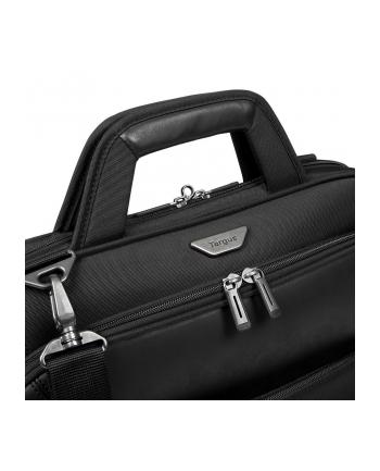 Targus torba do notebooka Mobile VIP 10-14'' Laptop Topload Black