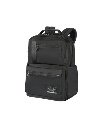 Plecak SAMSONITE 24N09004 17,3''Openroad, komp, dok, tblt, kiesz, żywa czerń