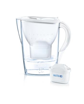 Dzbanek filtrujący Brita Marella XL MX Plus   biały