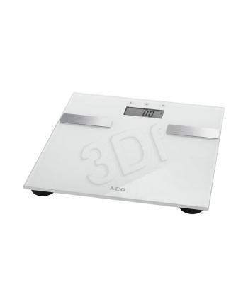 Waga łazienkowa AEG PW 5644 (biała)