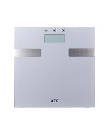 Waga łazienkowa AEG PW 5644 (szara)