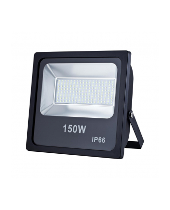 ART Lampa zew. LED,150W,SMD,IP66, AC80-265V,black, 6500K-CW
