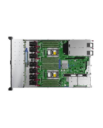 Hewlett Packard Enterprise DL360 Gen10 4114 1P Svr 867962-B21