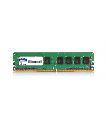 GOODRAM Pamięć DDR4 8GB 2400MHz CL17 1.2V