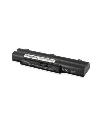 Whitenergy HC bateria Fujitsu A531 10.8V Li-Ion 4400mAh