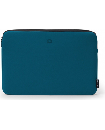 DICOTA Skin BASE 12-12.5 neoprenowa torba na notebooki niebieska