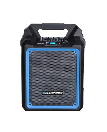 System Audio Blaupunkt MB06 BT|MP3|RADIO|USB|SD|KARAOKE|MIKROFON|PILOT|AUX|500W